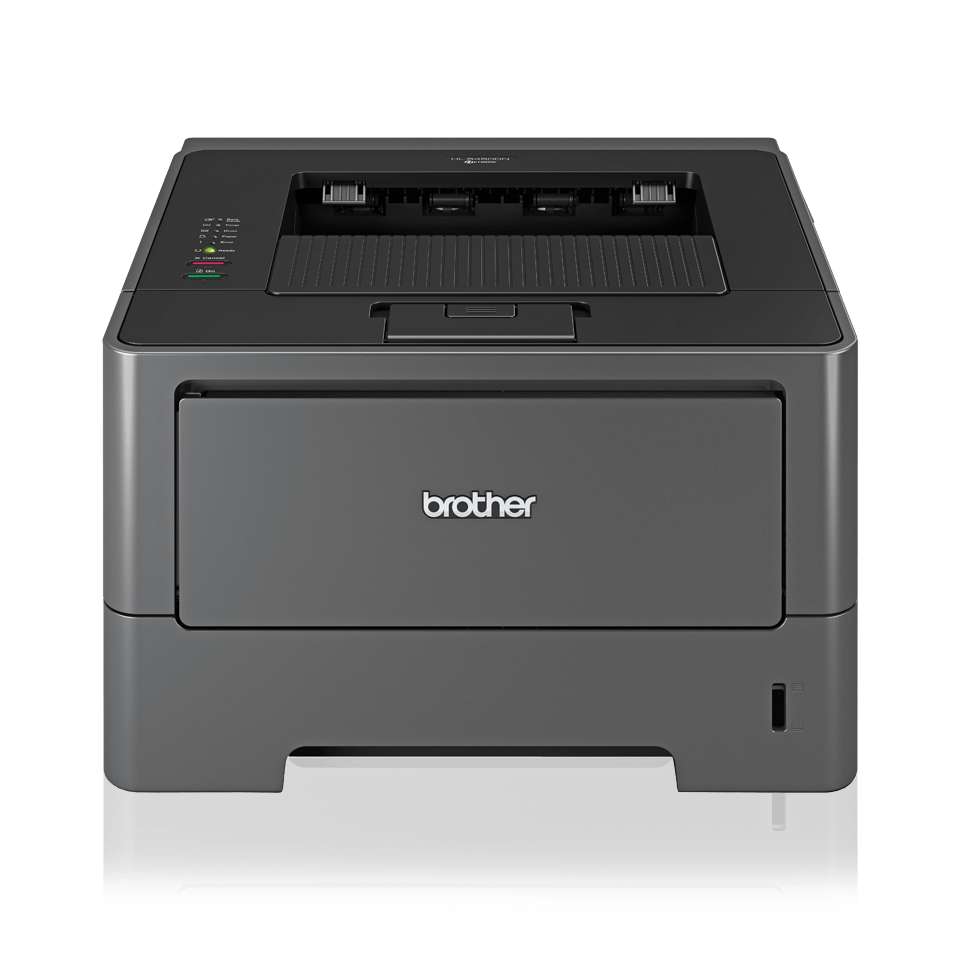Brother HL-5450DN Printer Drivers for Mac Download