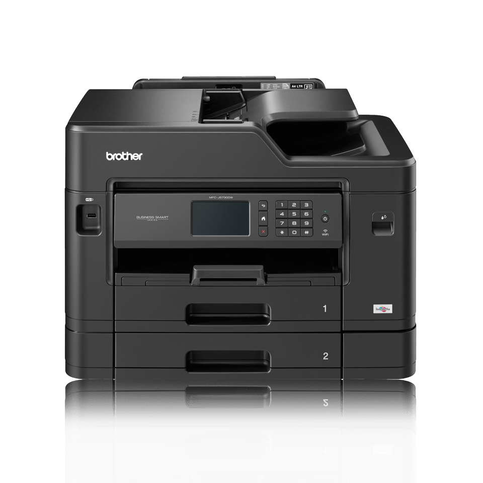 Mfc J5730dw Professionele A3 A4 All In One