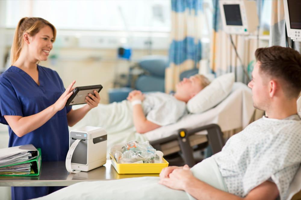 nurse-host-device