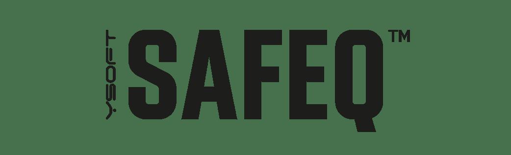 Y Soft SafeQ logo