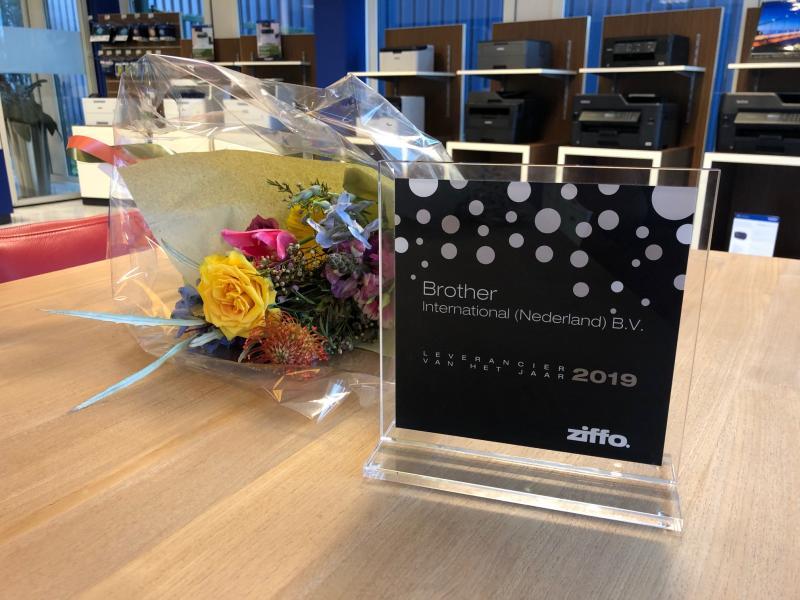 ziffo-award