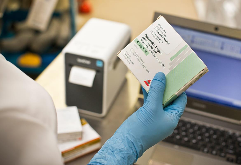 TD-2100_labelprinters_verbeterde_productiviteit_en_efficientie_medische_labels