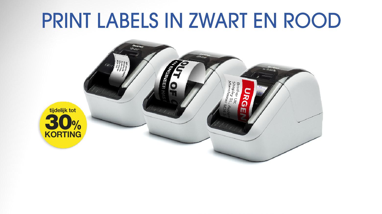 ql labelprinters