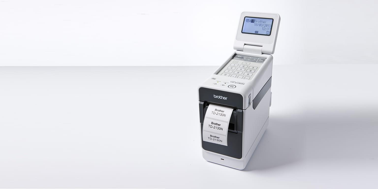 TD-2130N_labelprinter_medische_toepassingen_gezondheidszorg