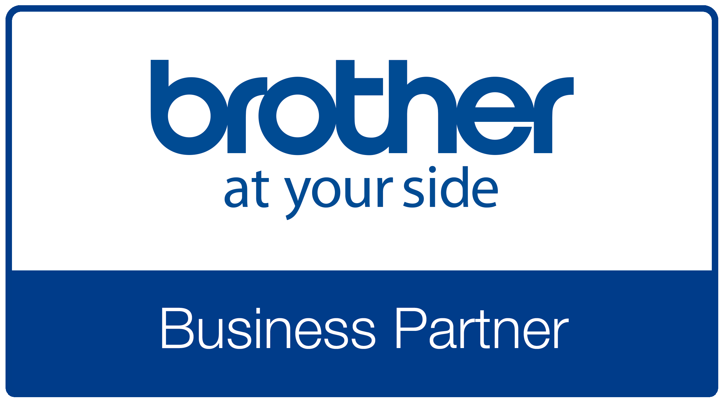 Brother business partner