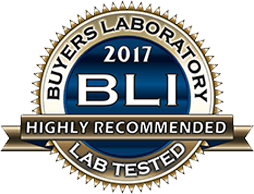 BLI Highly Recommended 2017