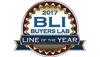 Awards - BLI Line of the Year 2017