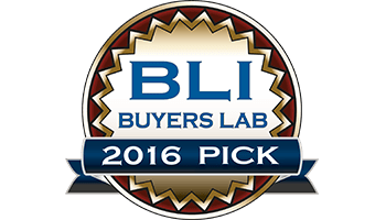 Awards - BLI Pick 2016