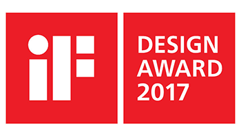Awards - iF Design 2017