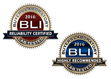 Brother BLI awards