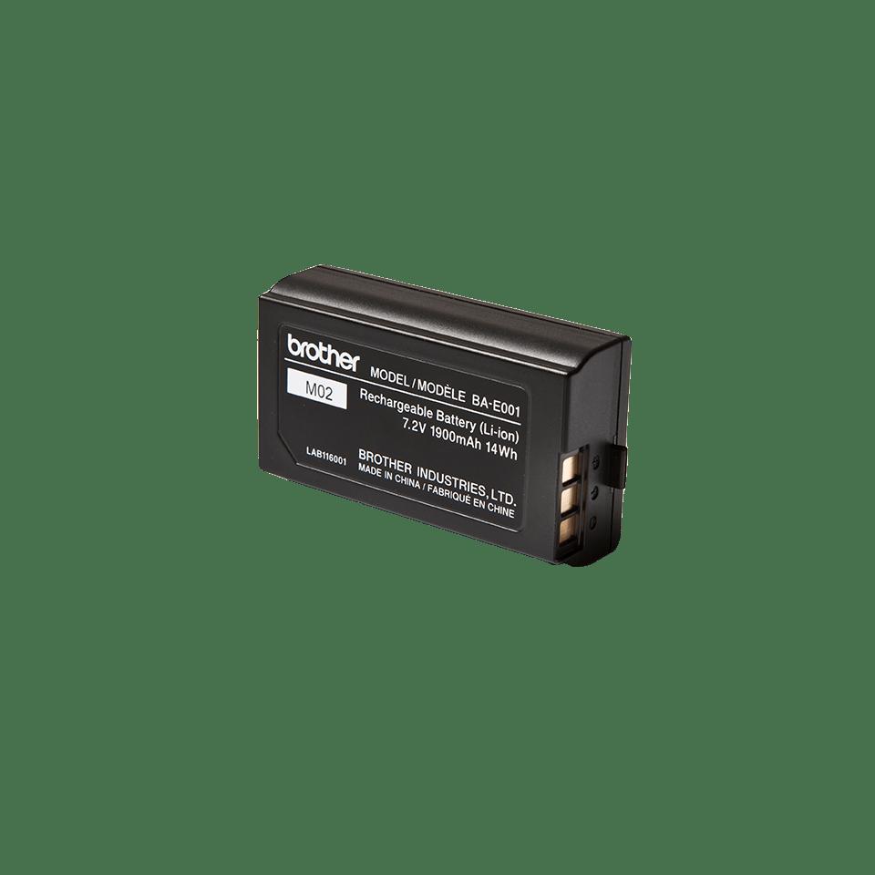Originele Brother BA-E001 oplaadbare lithium-ion batterij