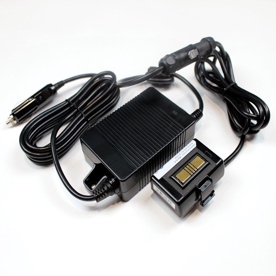PA-BEK-001CG Batterij vervangingsset met sigarettenplug 2