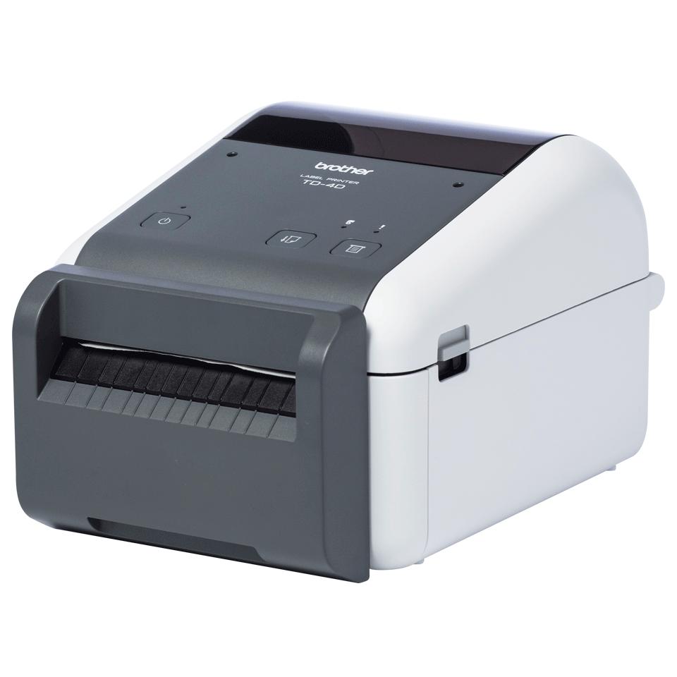 Brother PA-CU-001 Snijmechanisme voor de TD-4D labelprinters 2