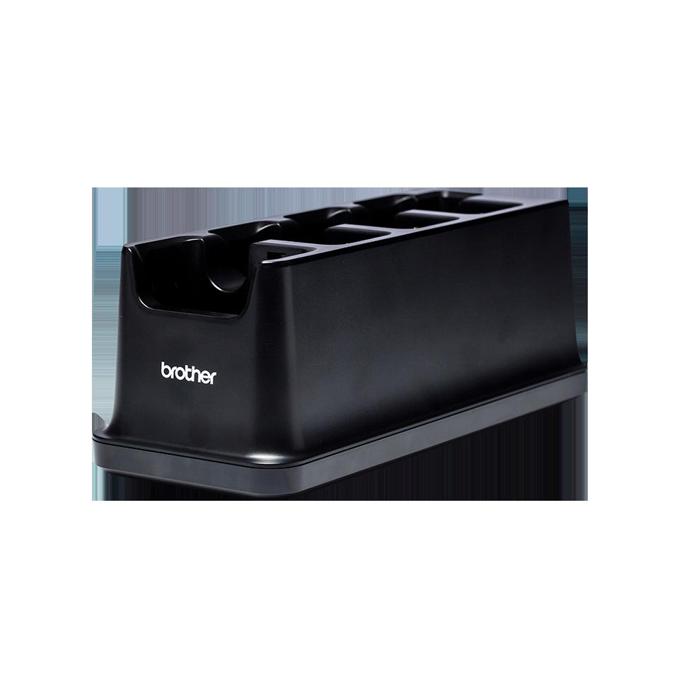 PA-4CR-001 laadstation voor vier mobiele RJ printers 2