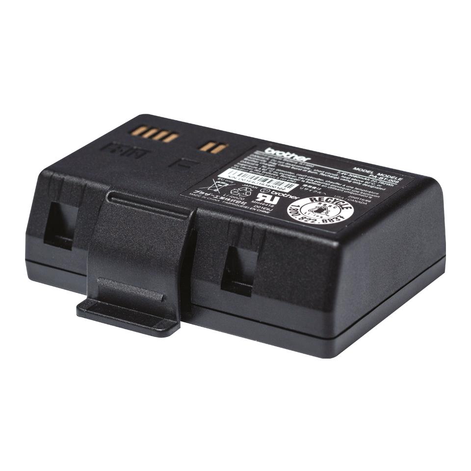 PA-BT-009 Li-ion oplaadbare batterij 3