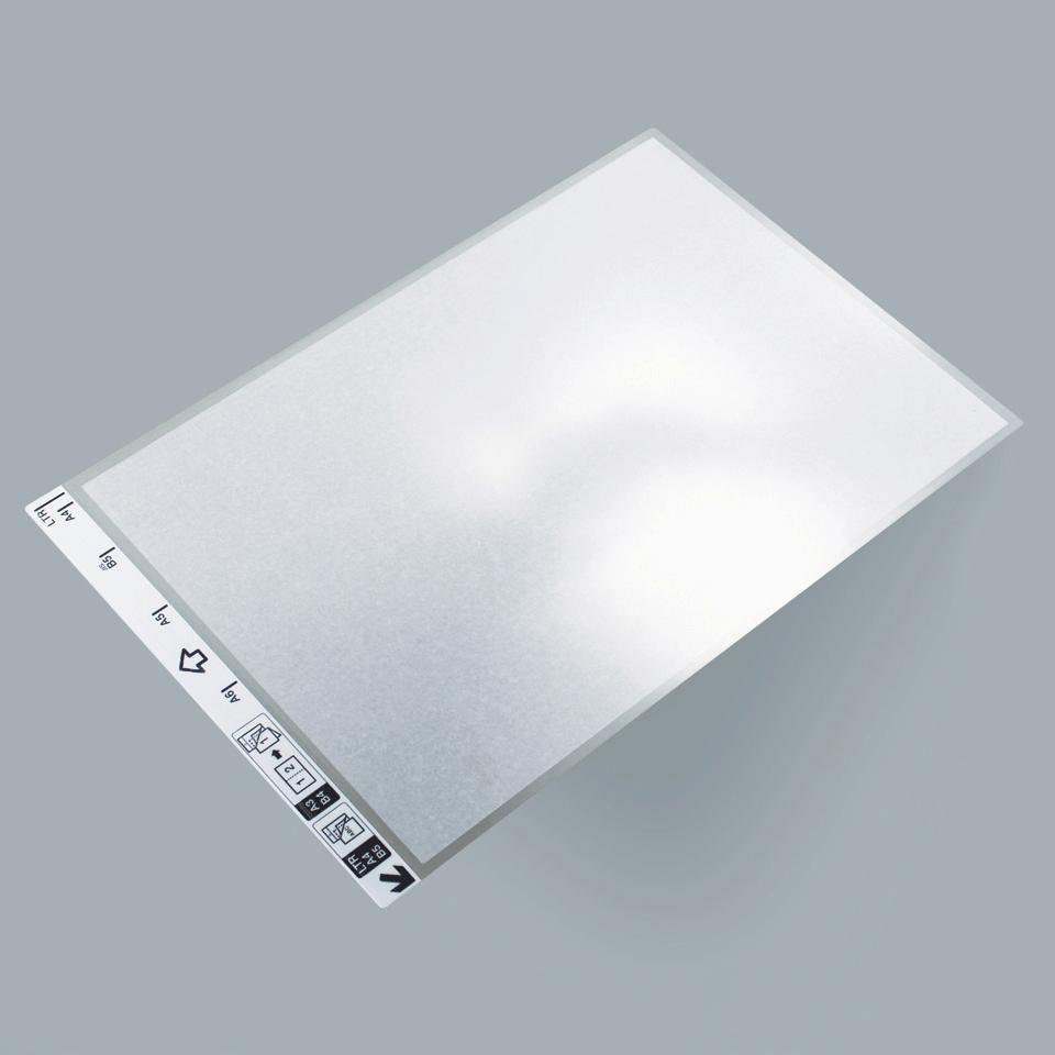 Brother CS-A3401 Hulpblad voor mobiele documentscanners (2 stuks) 4
