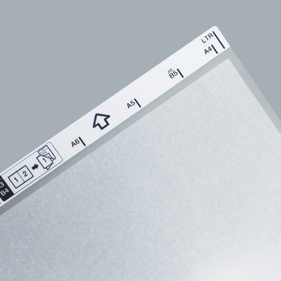 Brother CS-A3401 Hulpblad voor mobiele documentscanners (2 stuks) 2