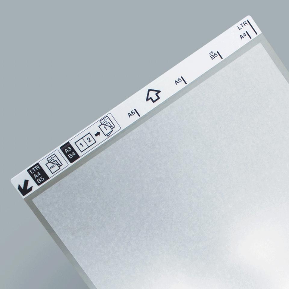 Brother CS-A3401 Hulpblad voor mobiele documentscanners (2 stuks) 3