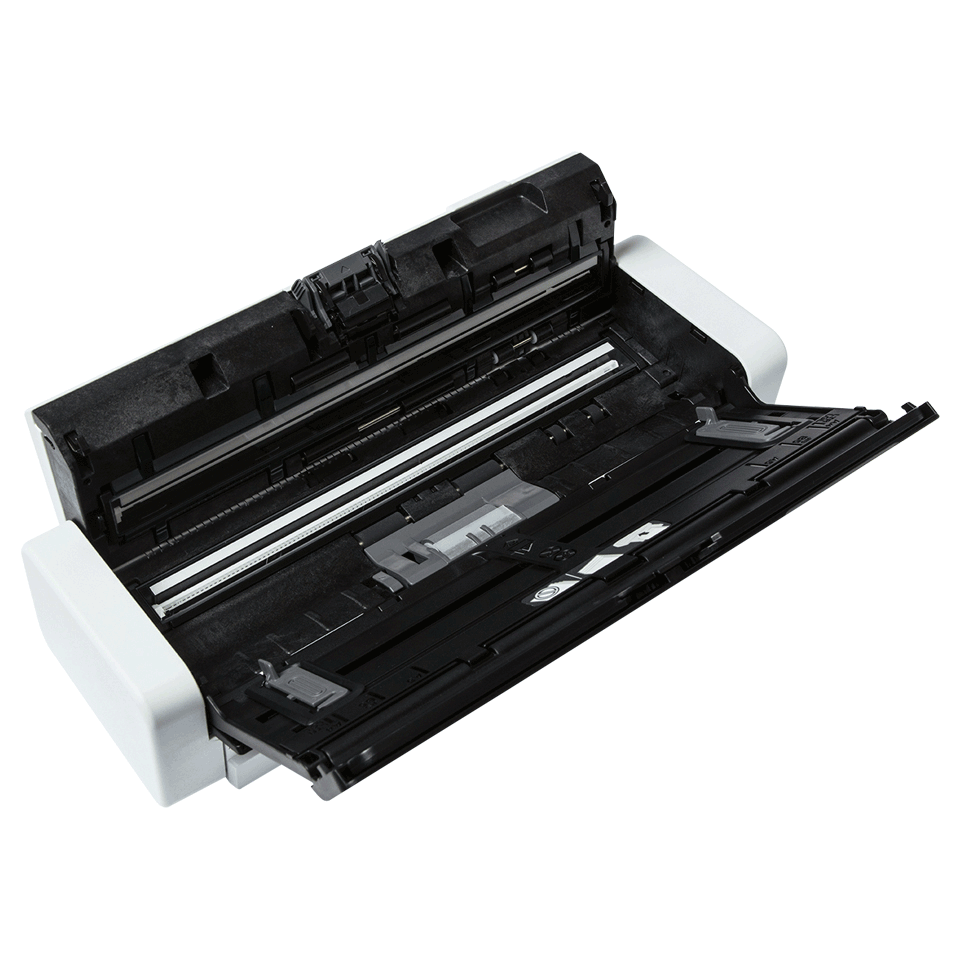 PUR-2001C Invoerrol