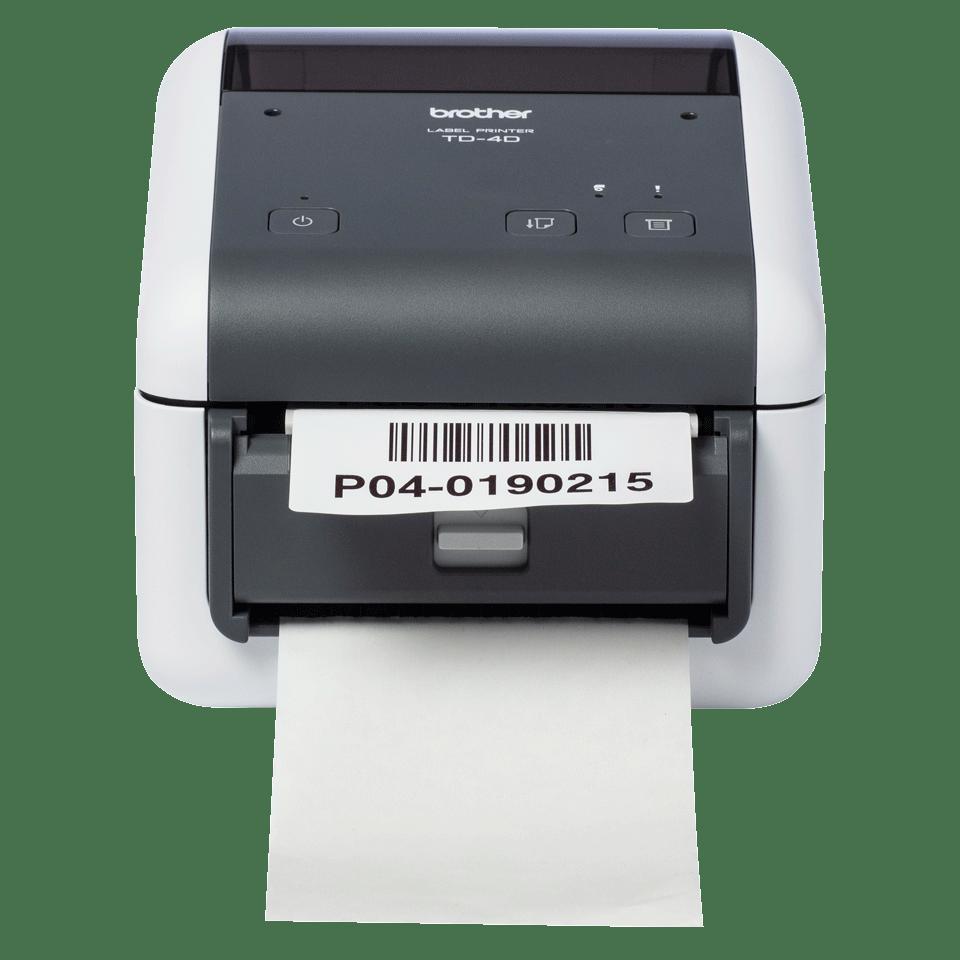 Brother PA-LP-002 Labelstripper voor TD-4D labelprinters 2