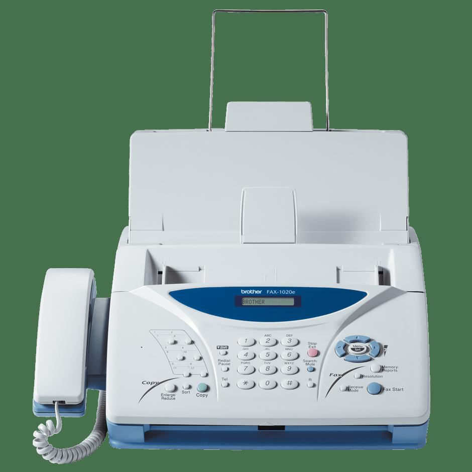FAX-1020E