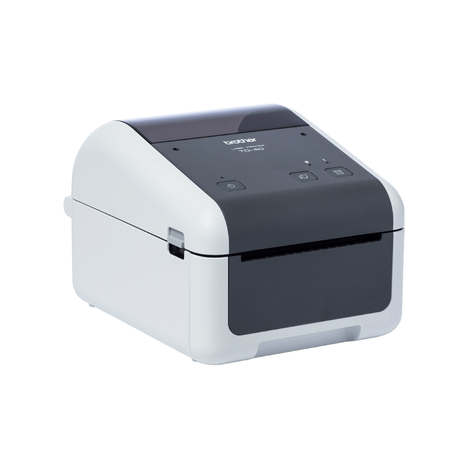 TD-4410D Professionele desktop labelprinter 3