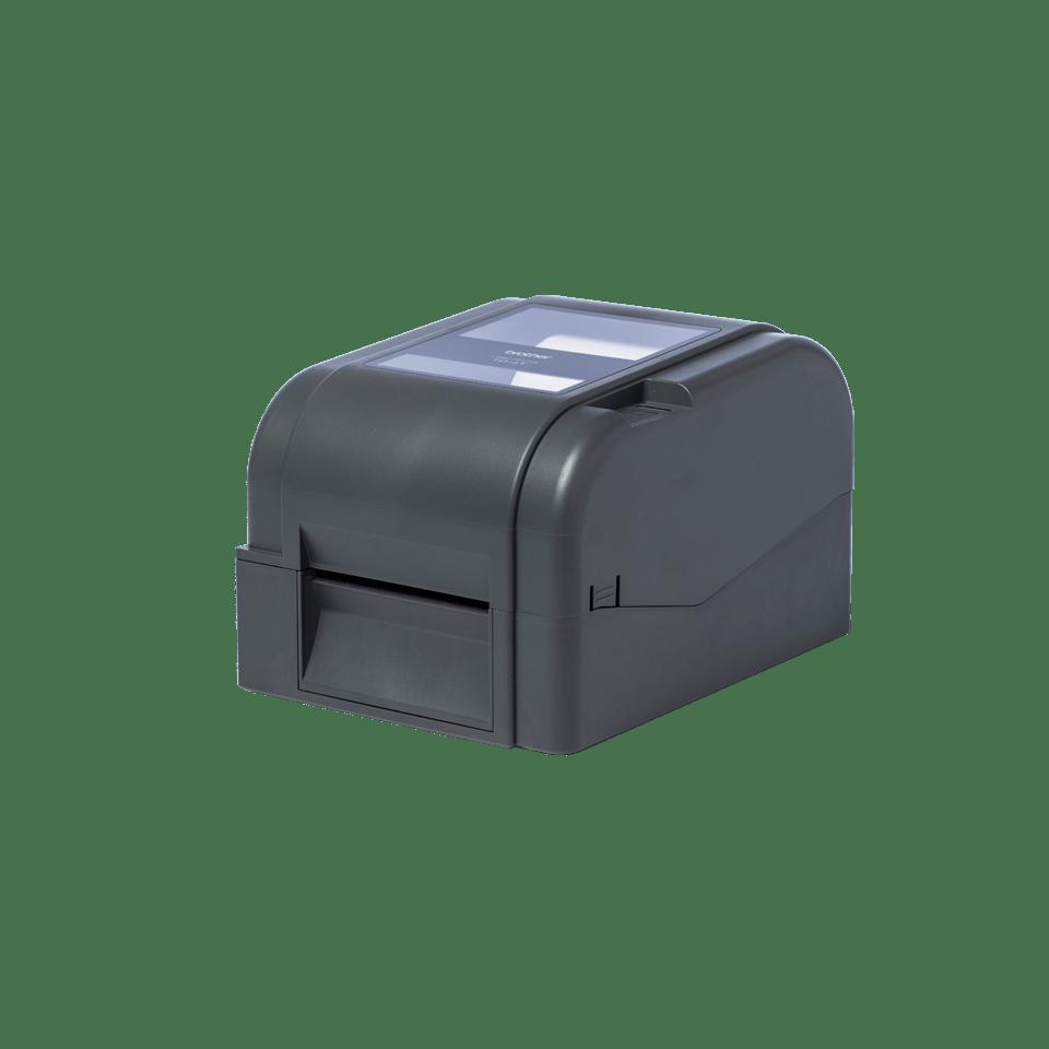 TD-4420TN Professionele Thermo-transfer labelprinter met bekabelde netwerkverbinding 2