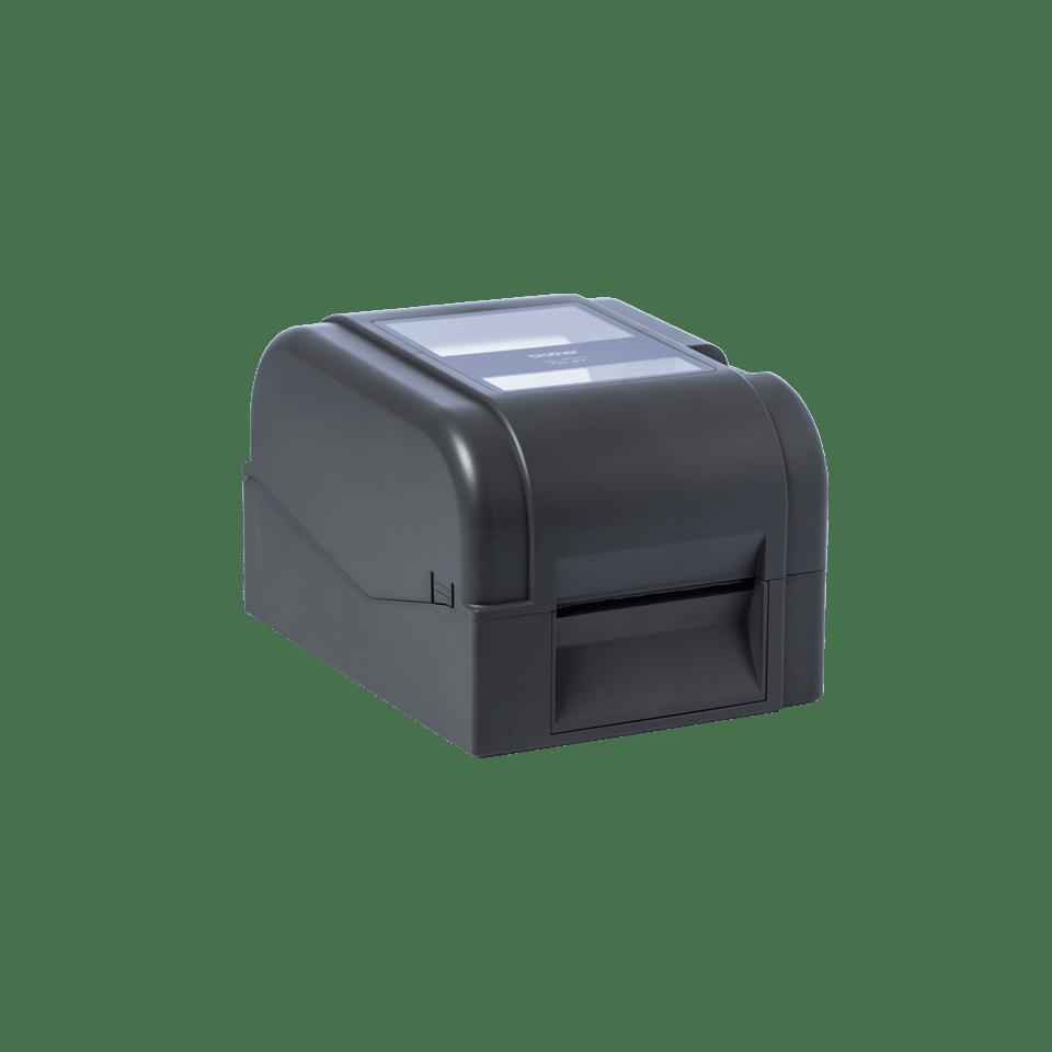 TD-4520TN Professionele Thermo-transfer labelprinter met bekabelde netwerkverbinding 3