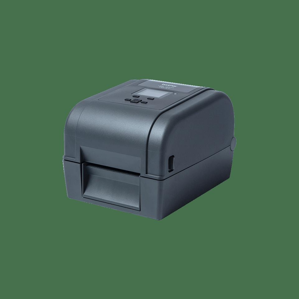 TD-4650TNWB Professionele thermo-transfer labelprinter met bekabelde/draadloze netwerkverbinding en Bluetooth