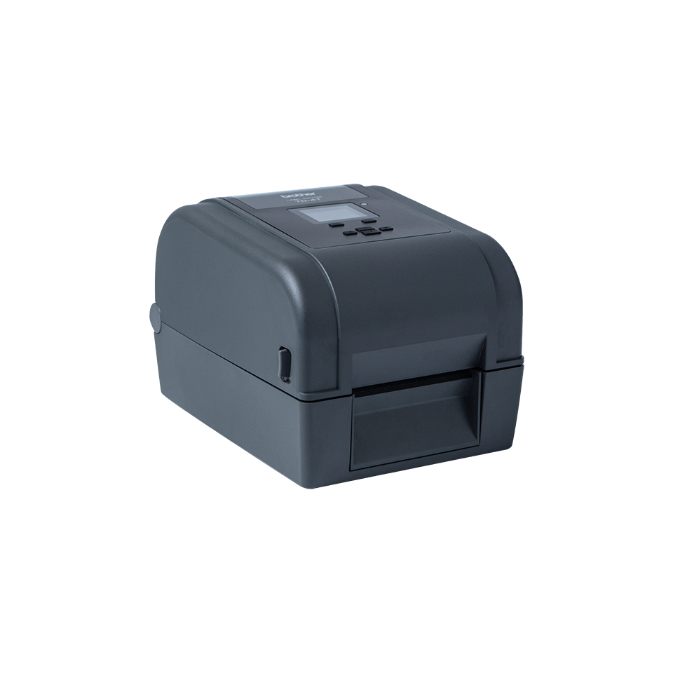 TD-4650TNWB Professionele thermo-transfer labelprinter met bekabelde/draadloze netwerkverbinding en Bluetooth 2