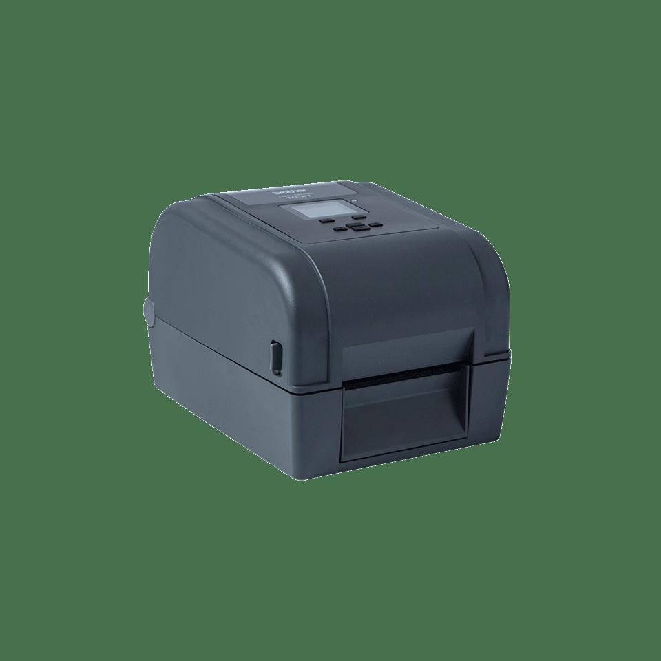 TD-4750TNWB Professionele thermo-transfer labelprinter met bekabelde/draadloze netwerkverbinding en Bluetooth