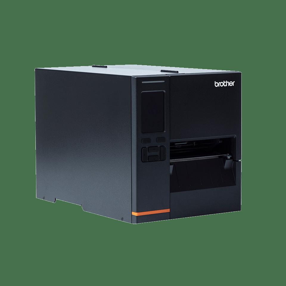 TJ-4021TN Industriële labelprinter 2