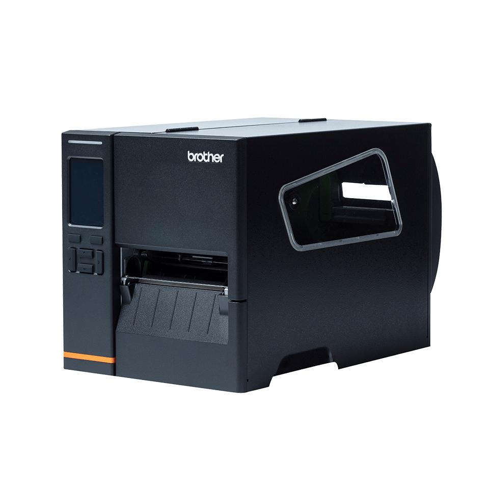 TJ-4021TN Industriële labelprinter 3