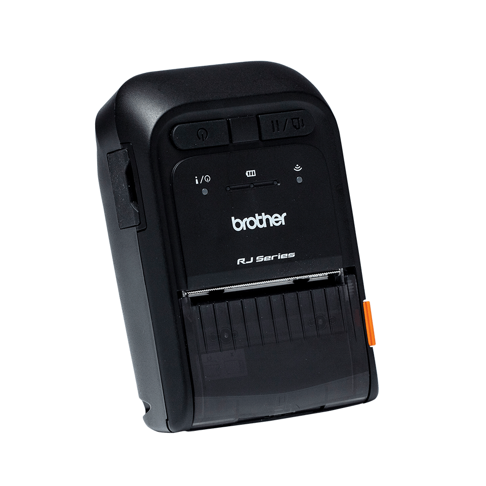 RJ-2035B Mobiele bonnenprinter 2