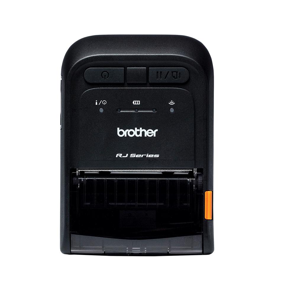 RJ-2035B Mobiele bonnenprinter