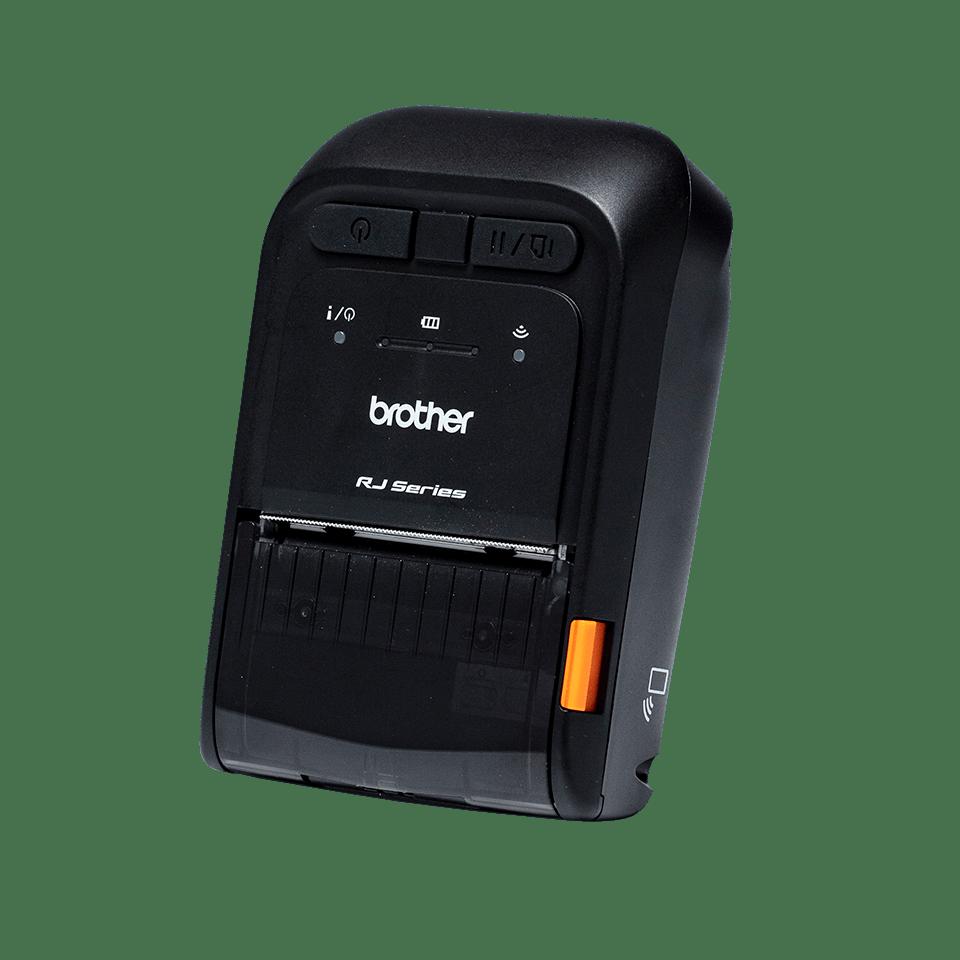 RJ-2035B Mobiele bonnenprinter 3