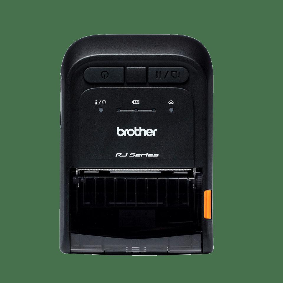 RJ-2055WB Mobiele bonnenprinter