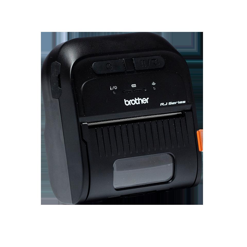 RJ-3035B Mobiele bonnenprinter 2
