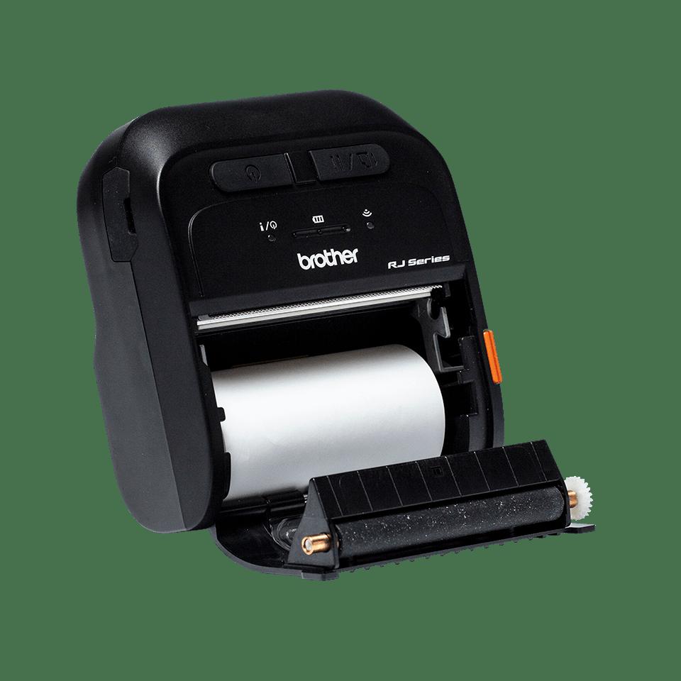 RJ-3035B Mobiele bonnenprinter 4