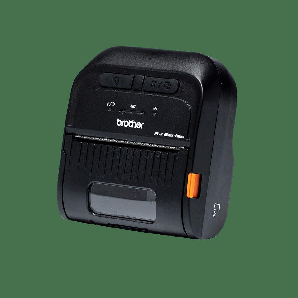 RJ-3035B Mobiele bonnenprinter 3