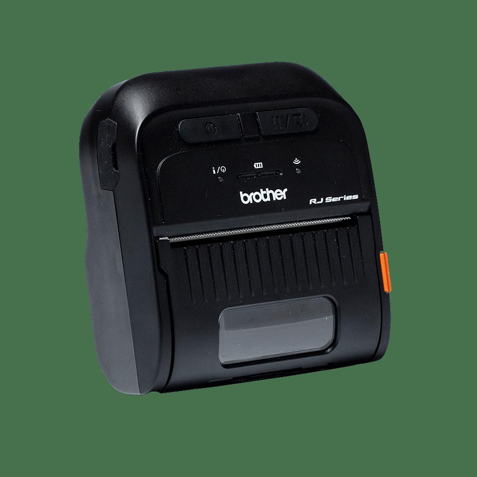 RJ-3055WB Mobiele label- en bonnenprinter 2