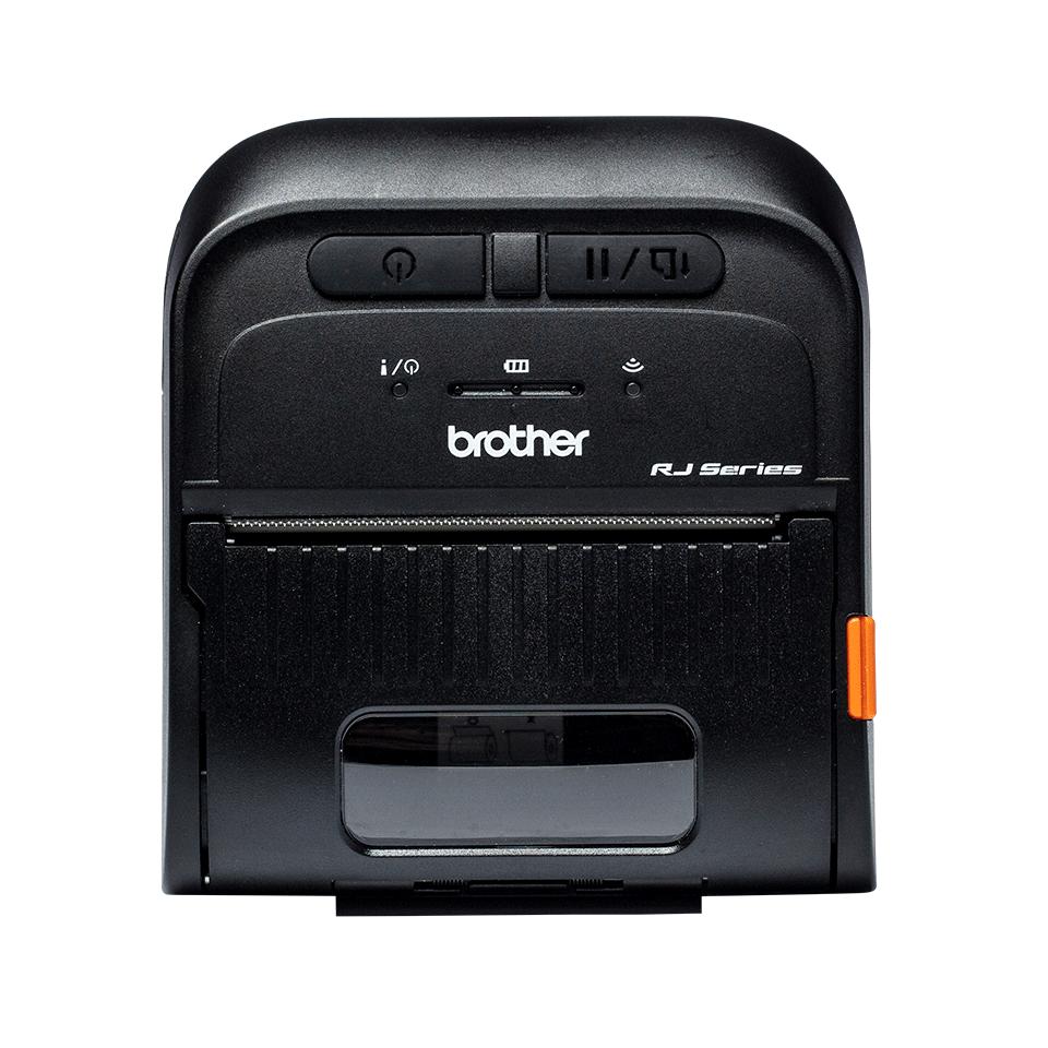 RJ-3055WB Mobiele label- en bonnenprinter