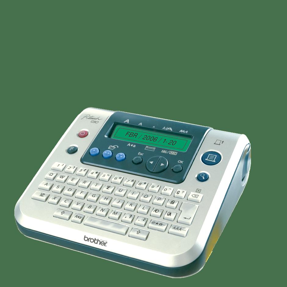 PT-1280DT 0