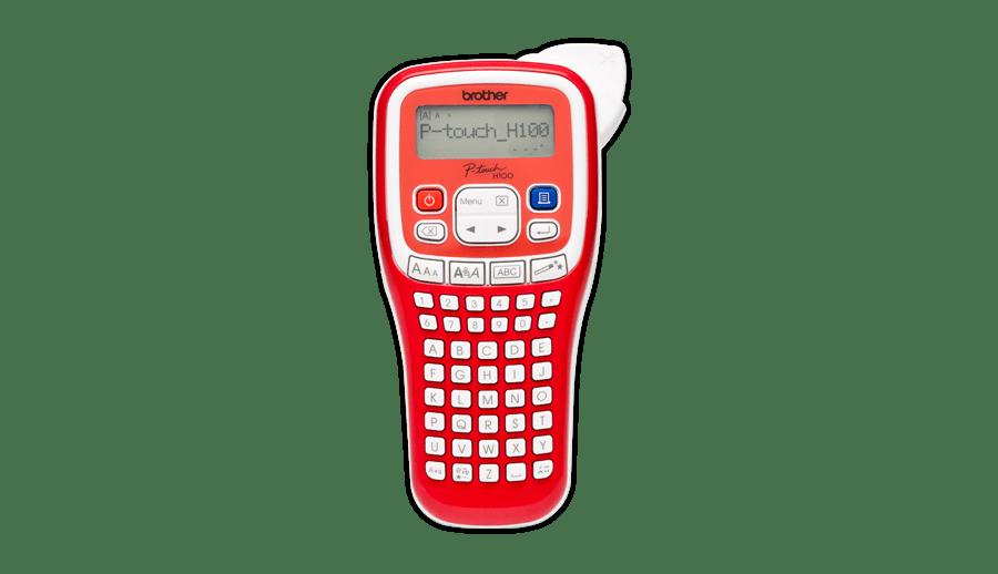 PT-H100R 0