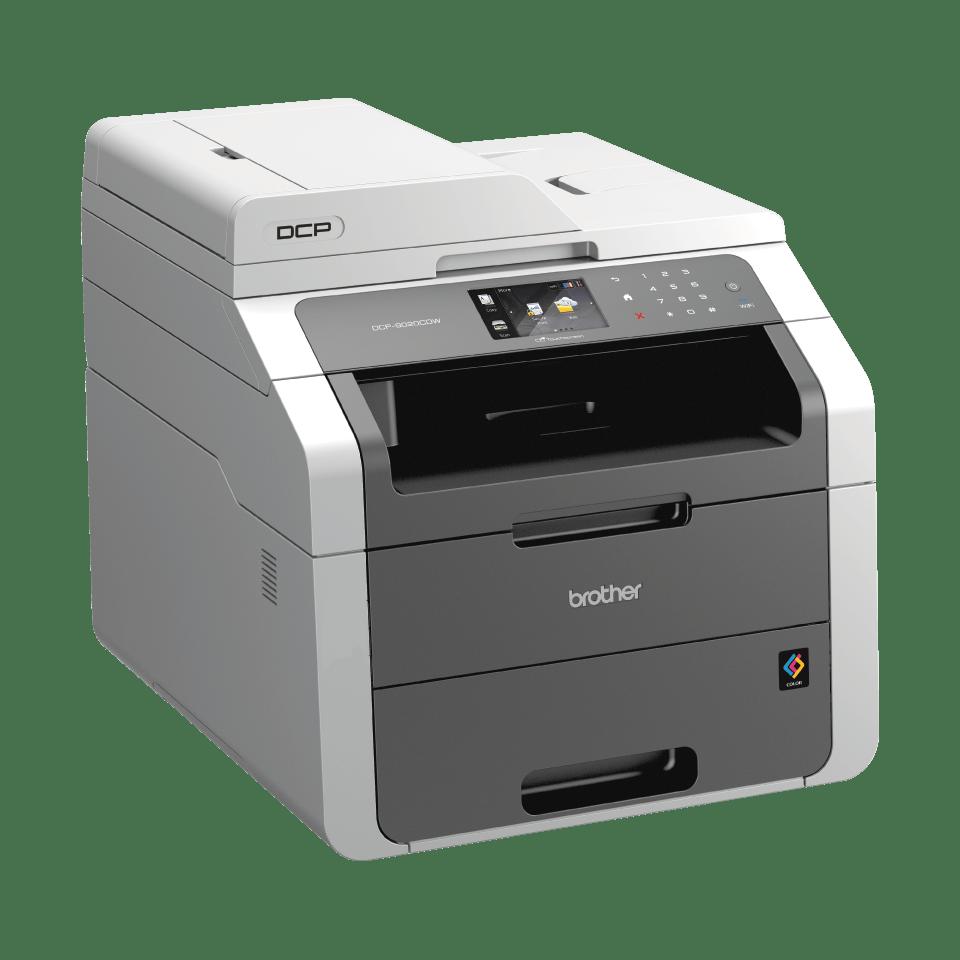 DCP-9020CDW 3