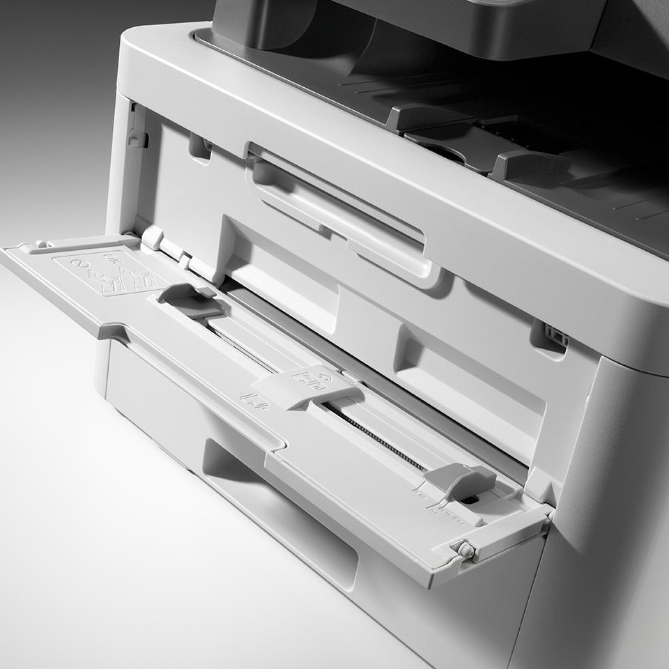 DCP-L3510CDW Draadloze all-in-one kleurenledprinter 4