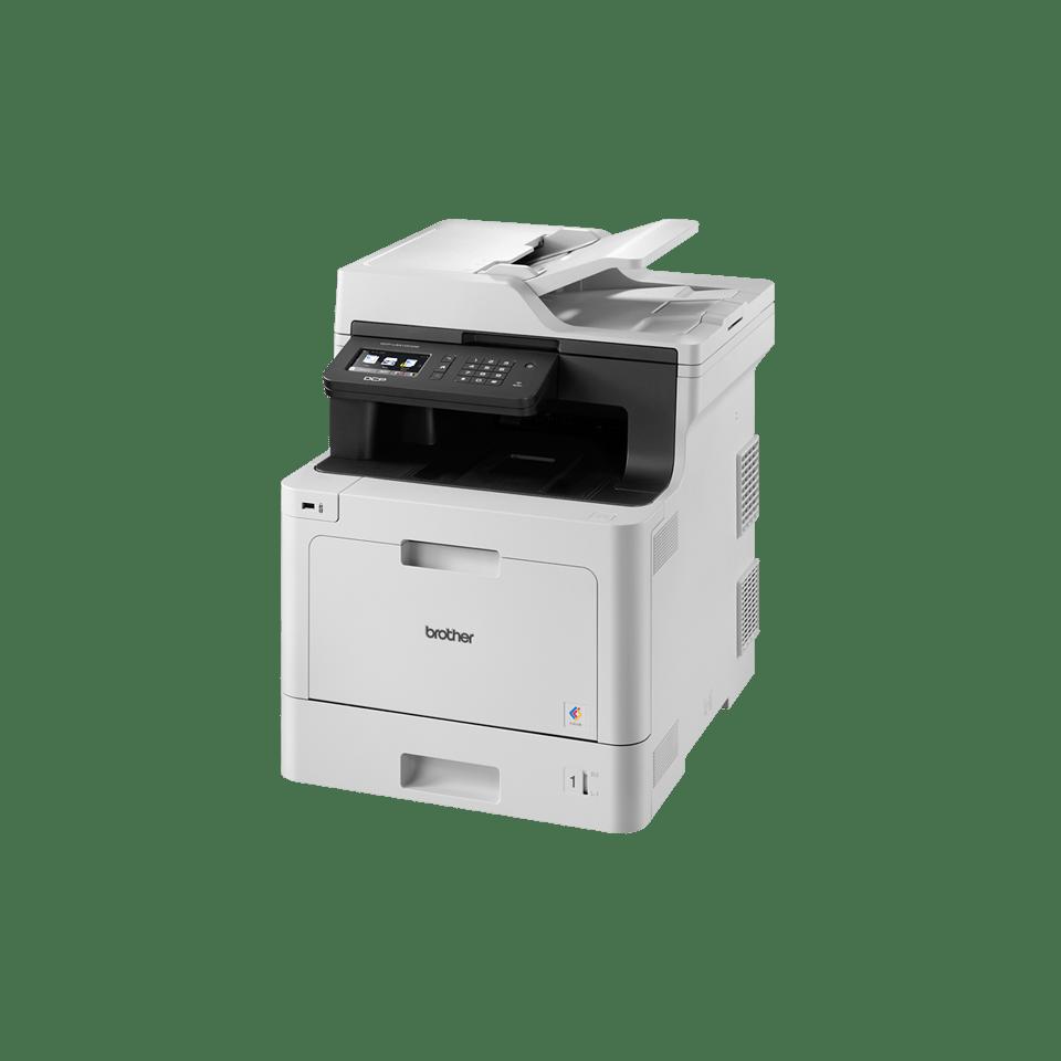 DCP-L8410CDW 0