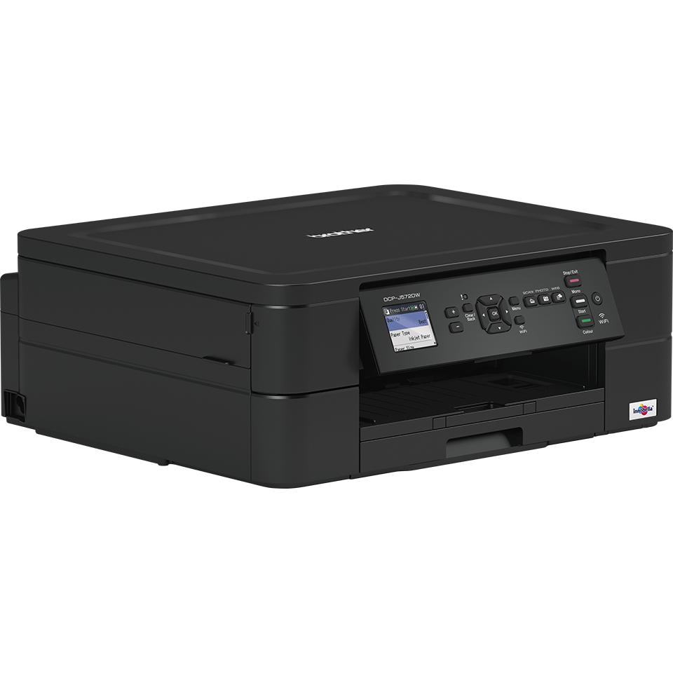 Draadloze kleureninkjetprinter DCP-J572DW 2
