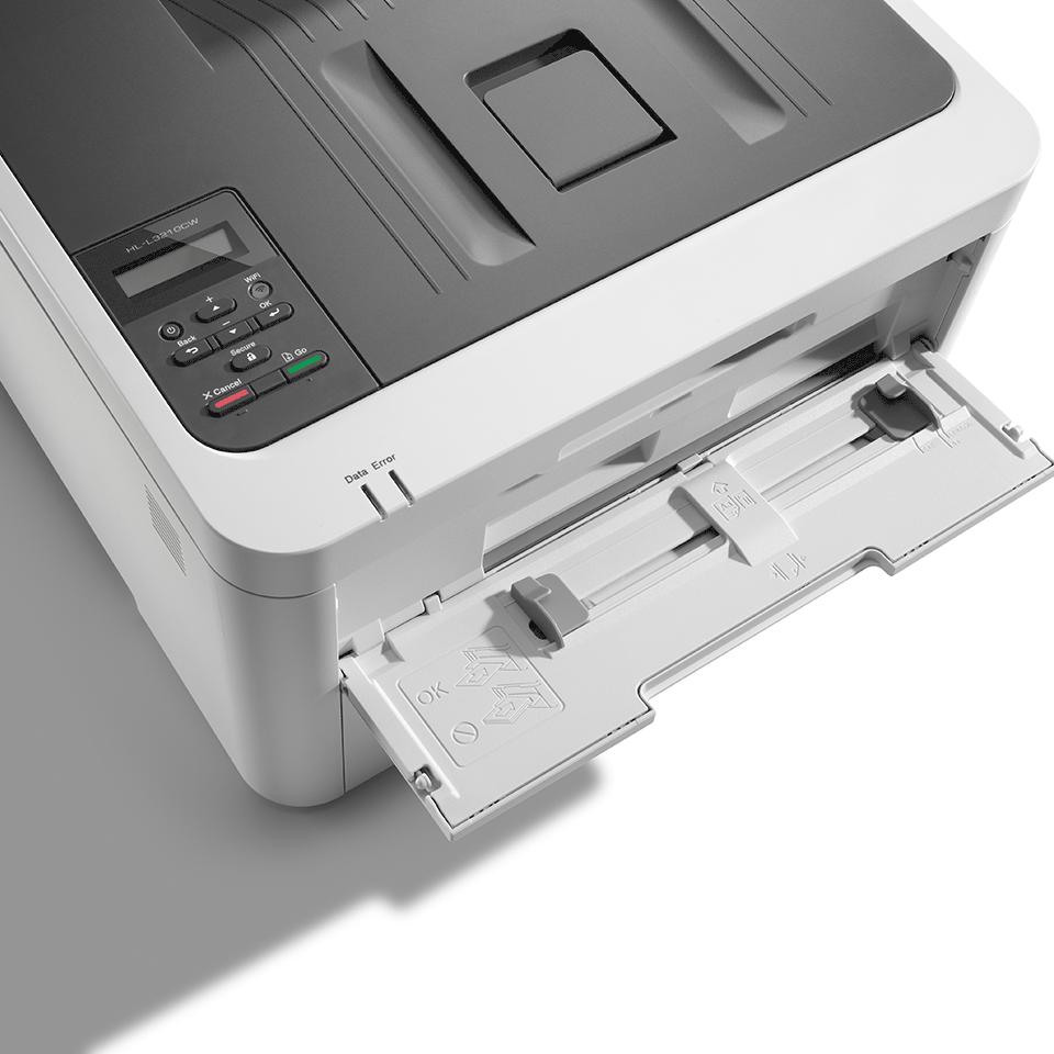 HL-L3210CW Draadloze kleurenledprinter 4