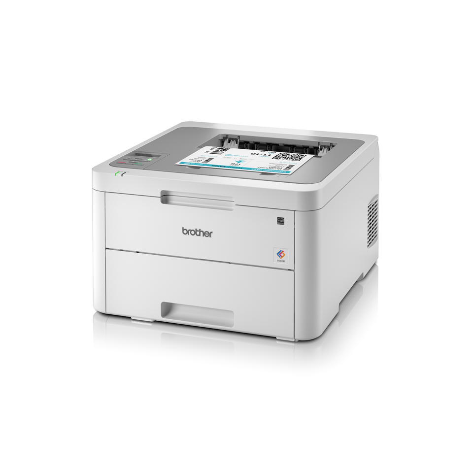 HL-L3210CW Draadloze kleurenledprinter 2